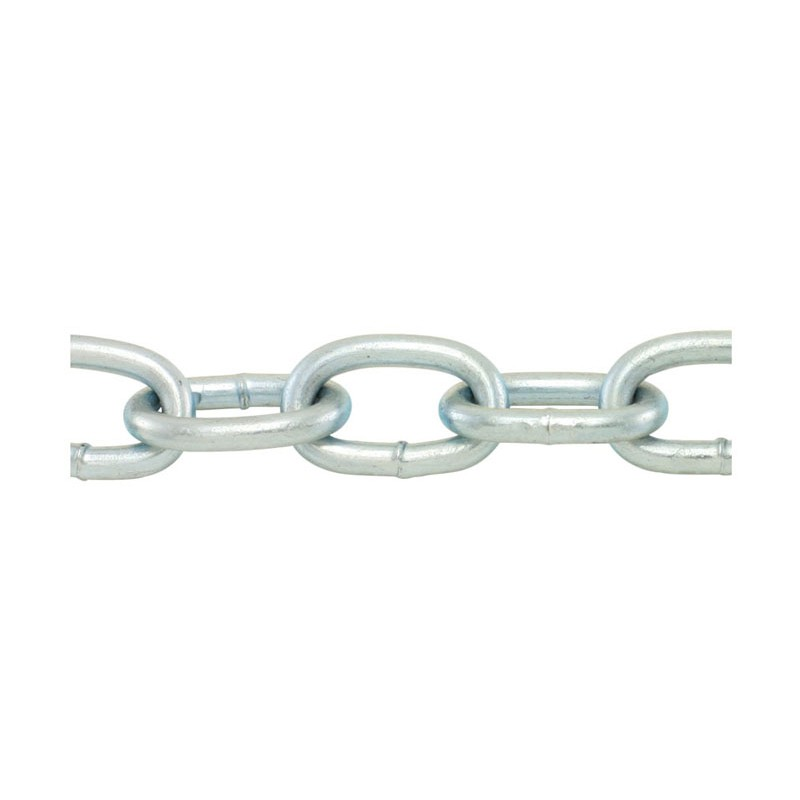passing link chain