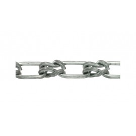 Lock Link Chain (Sheared Type)