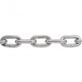 T-304 Stainless Steel Chain