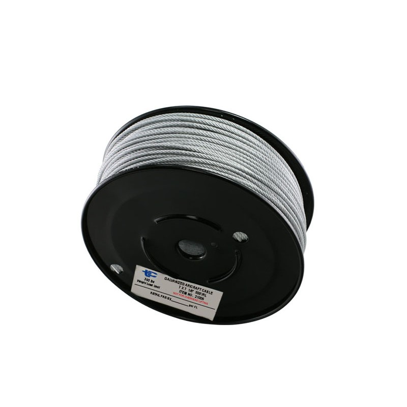 7x7 Aircraft Cable